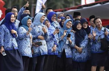 Pemkab Cianjur Lakukan Seleksi Penerimaan 159 CPNS