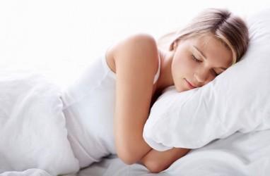 Anda Stres Berat? Tidurlah Dengan Nyenyak