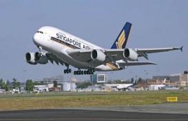 Singapore Airlines Terdampak Aksi Protes Hong Kong