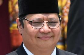 Indonesia dan Amerika Perkuat Kerja Sama Ekonomi