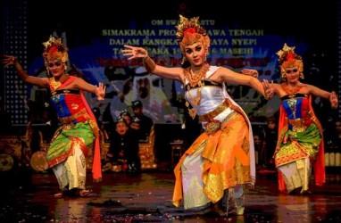 Bali Bakal Jadi Pusat Seni Kontemporer Dunia