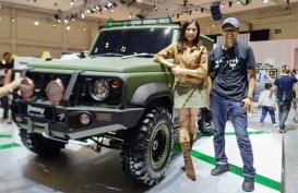 Suzuki Optimistis Pasar Otomotif Membaik pada 2020, Ini Indikasinya