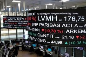 IMF Pangkas Proyeksi Pertumbuhan Ekonomi Zona Euro
