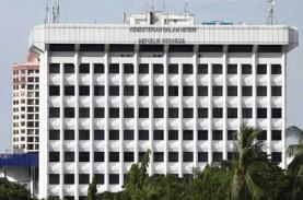 Kementerian Dalam Negeri Laporkan