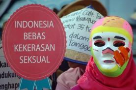 Kementerian PPPA Luncurkan Pusat Data Kekerasan Perempuan…