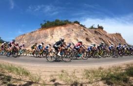 Tour de Singkarak Etape V, Jesse Ewart Pertahankan Yellow Jersey