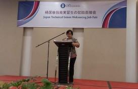 Kemnaker Perbanyak Job Fair untuk Alumni Magang Jepang