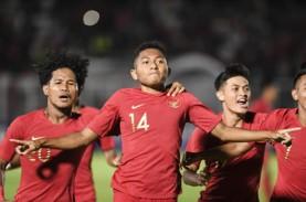Hasil, Jadwal, Klasemen, Pencetak Gol Pra-Piala Asia…