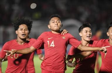Hasil, Jadwal, Klasemen, Pencetak Gol Pra-Piala Asia U-19 : Indonesia Memimpin, Fajar Top Skor