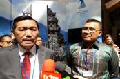 Agenda 7 November 2019: BI Rilis Data Cadev, Menko Luhut Pandjaitan Gelar Pertemuan