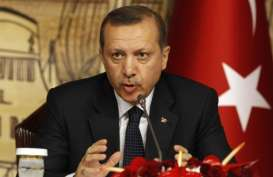 Erdogan Umumkan Tangkap Istri Pemimpin ISIS Bahgdadi