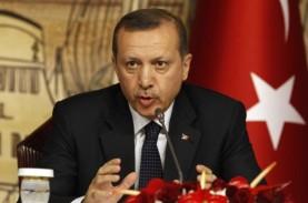 Erdogan Umumkan Tangkap Istri Pemimpin ISIS Bahgdadi…