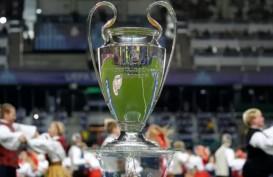 Klasemen Liga Champions, Ini Tim-tim Lolos ke 16 Besar