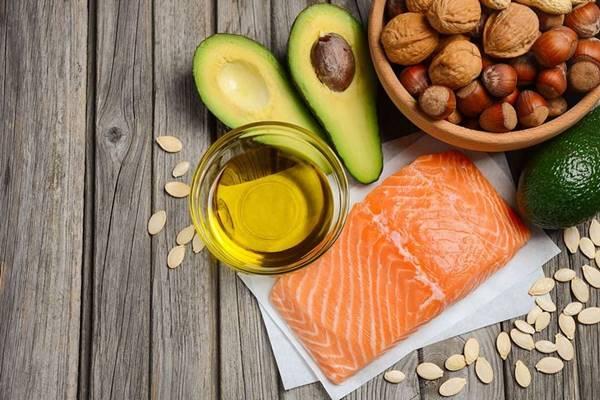 Makanan mengandung Omega 3 - Istimewa