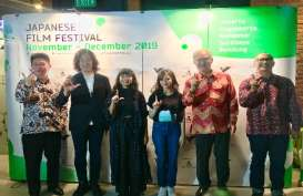 14 Film Bakal Tayang di Japanese Film Festival (JFF) 2019