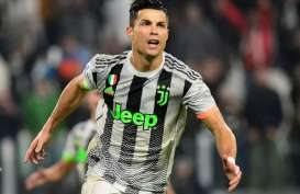 Cristiano Ronaldo Buka Official Store di Platform Ecommerce