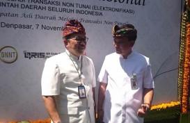 Keren, Menyumbang ke Pura Bisa Pakai QR Code Bank Bali
