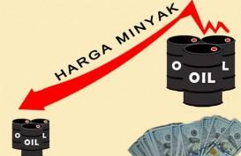 Harga Minyak Mentah Indonesia (ICP) Turun
