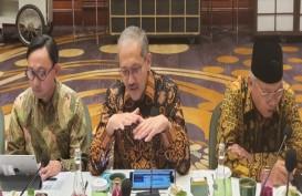 Dana Asing Masuk, Neraca Pembayaran Indonesia Kuartal III 2019 Membaik
