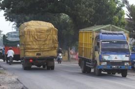 75 Persen Logistik Bertumpu ke Darat, Swasta Diundang…