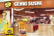 Ekspansi, MAP Boga (MAPB) Buka Gerai Genki Sushi di Semarang