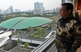 Jelang Munas Golkar, Timses Bamsoet Anggap Nada Dukungan Presiden ke Airlangga Hal Biasa