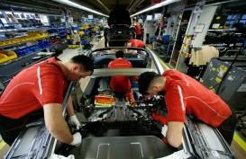 Produksi Industri Jerman Memburuk, Jalan Pemulihan Masih Panjang