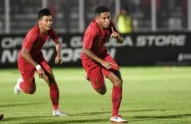 Pra-Piala Asia U-19 : Cetak 2 Gol, Fajar Tetap Koreksi Diri