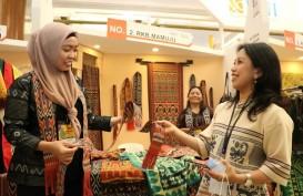 Tingkatkan Daya Saing, UMKM Kota Tangerang Didorong Kreatif