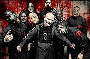 5 Terpopuler Lifestyle, Padatnya Jadwal Slipknot Sebelum Konser di Jakarta dan Jennifer Lawrence Bulan Madu di Sumba