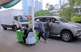 DKI Kolaborasi dengan Masyarakat Hadirkan Udara Bersih Jakarta