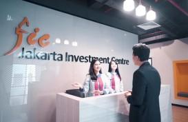 Konstruksi, Sektor Primadona Realisasi Investasi di Jakarta
