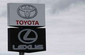 Bukukan Laba Operasional, Toyota Akan Buyback Saham US$1,8 Miliar