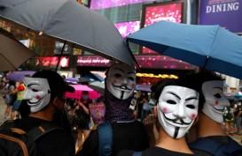 Polisi Singapura Investigasi Pertemuan di Sebuah Bar Terkait Demo Hong Kong