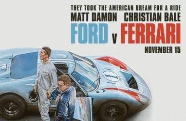 Ford v Ferrari: Bukan Sekedar Film Balapan