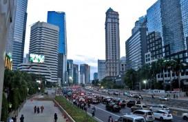 Dua Tahun Berturut-turut, Jakarta Catat Rekor Realisasi PMDN Tertinggi di Indonesia