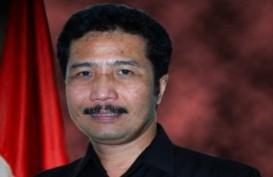 Suap Pengadaan Barang : KPK Tahan Mantan Ketua DPRD Tulungagung Supriyono