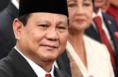Senin Pekan Depan, Menhan Prabowo Subianto Paling Ditunggu Kehadirannya di DPR