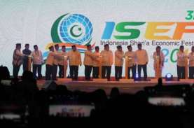 ISEF 2019 Berpeluang BukaInvestmentBank Syariah