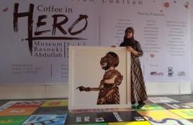 Ada MRT, Pengunjung Museum Basoeki Abdullah Diprediksi Meningkat