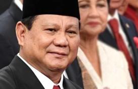 Bahas Sektor Pertahanan, Komisi I Bakal Rapat dengan Prabowo