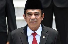 Soal Polemik Cadar, Menteri Agama Minta Maaf