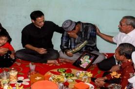 SD Gentong Rubuh, Nadiem Makarim: Saya Luar Biasa…