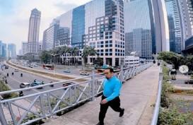 Pak Anies, Fungsi Utama JPO untuk Menyeberang Bukan Swafoto