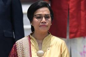 Menkeu Sri Mulyani Kembali Raih Penghargaan Internasional