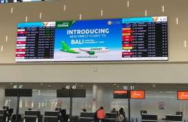 Wah, Citilink Resmikan 2 Rute Internasional Baru dari Bali