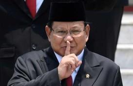 Pengamat: Nilai Jual Prabowo di Titik Terendah