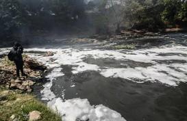Pemkab Lebak Larang Perusahaan Buang Limbah ke Aliran Sungai