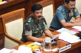 Legislator Ungkap Alasan Strategis Posisi Wakil Panglima TNI