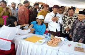 Wapres Ma'ruf Jelaskan Pengisian Jabatan Wakil Panglima TNI